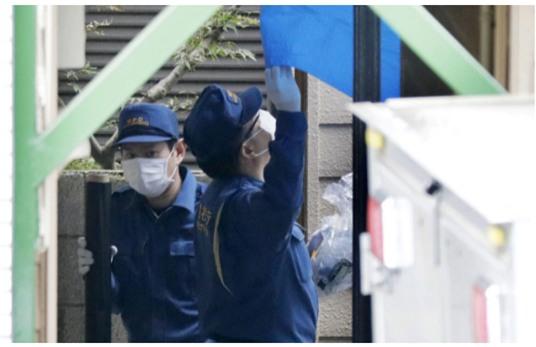Thủ đoạn giết người man rợ của kẻ sát nhân trong vụ 9 thi thể tìm thấy tại Nhật Bản - Ảnh 2.