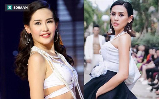 Võ Hoàng Yến: Tân Hoa hậu Đại dương chưa tỏa sáng một phần trách nhiệm là của tôi-1