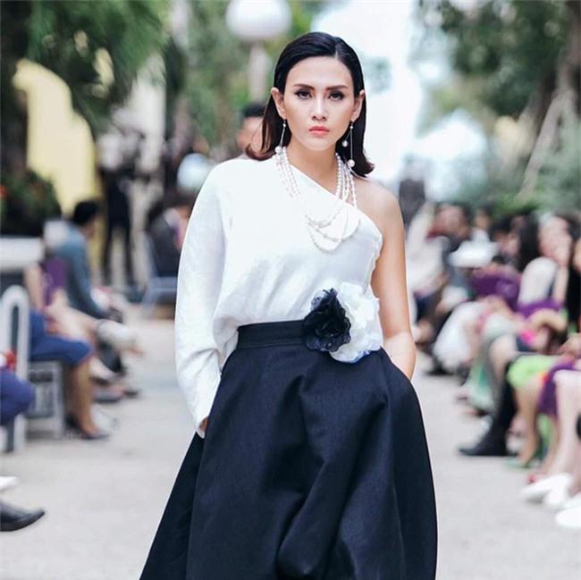 Võ Hoàng Yến: Tân Hoa hậu Đại dương chưa tỏa sáng một phần trách nhiệm là của tôi-2