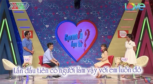 """ban muon hen ho: """"ban sao cao thai son"""" don guc co gai """"quyet khong quan he truoc hon nhan"""" - 11"""