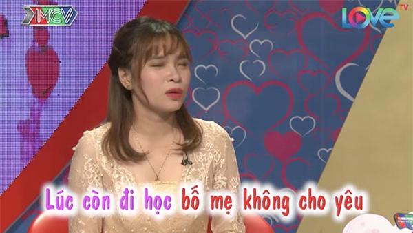 """ban muon hen ho: """"ban sao cao thai son"""" don guc co gai """"quyet khong quan he truoc hon nhan"""" - 2"""