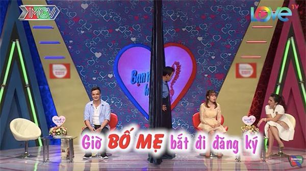"""ban muon hen ho: """"ban sao cao thai son"""" don guc co gai """"quyet khong quan he truoc hon nhan"""" - 3"""