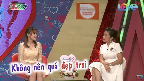 """ban muon hen ho: """"ban sao cao thai son"""" don guc co gai """"quyet khong quan he truoc hon nhan"""" - 4"""