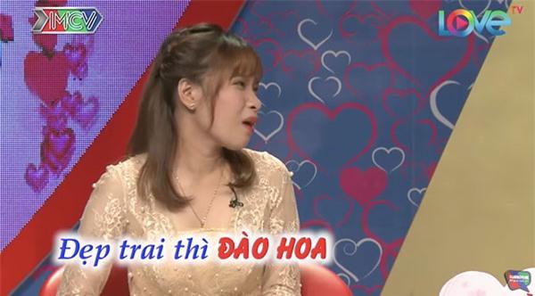 """ban muon hen ho: """"ban sao cao thai son"""" don guc co gai """"quyet khong quan he truoc hon nhan"""" - 5"""