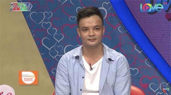 """ban muon hen ho: """"ban sao cao thai son"""" don guc co gai """"quyet khong quan he truoc hon nhan"""" - 6"""