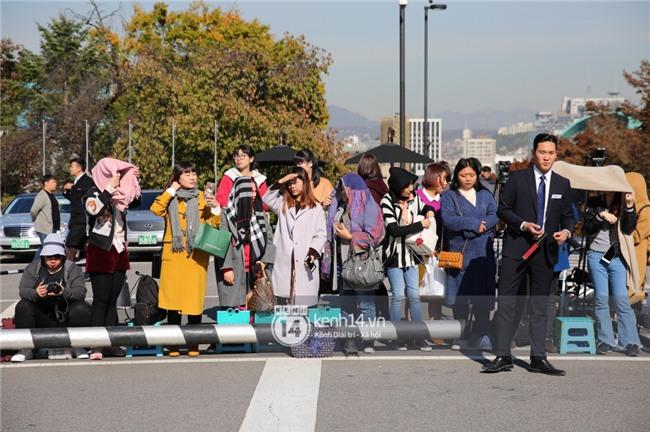 Chỉ siêu đám cưới của Song Joong Ki và Song Hye Kyo mới có thể đạt được những cái nhất siêu khủng thế này! - Ảnh 10.