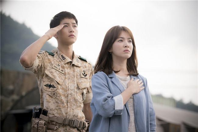 Chỉ siêu đám cưới của Song Joong Ki và Song Hye Kyo mới có thể đạt được những cái nhất siêu khủng thế này! - Ảnh 3.