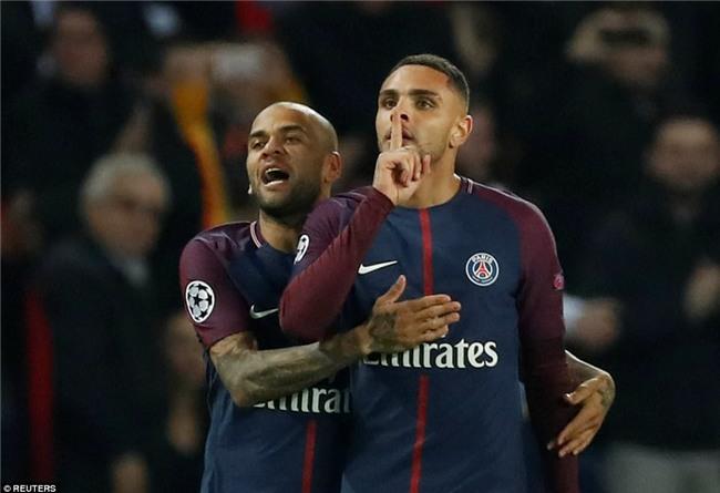 Khuynh đảo châu Âu, PSG sớm giành vé vào vòng knock-out Champions League - Ảnh 5.