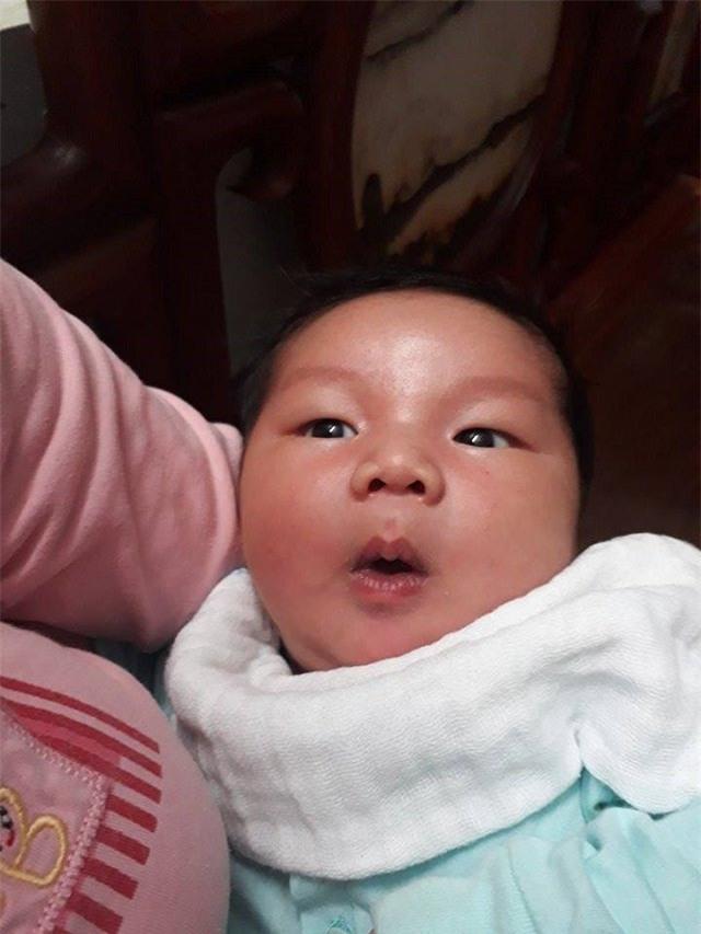 nguoi me sinh con nang ky luc 7,1kg lan dau chia se ve che do an uong khi mang bau - 2