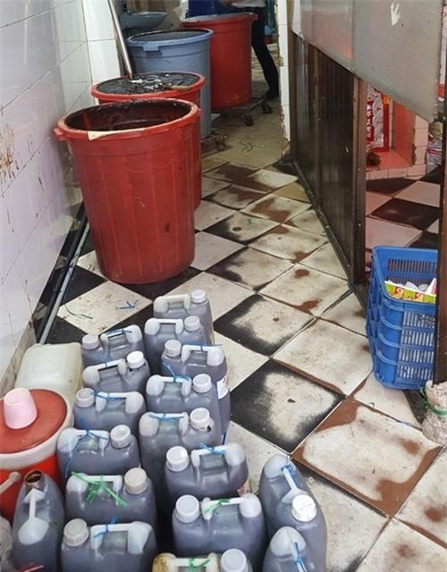 """Những thực phẩm Việt thường được ủ hóa chất lạ của Trung Quốc bán """"nhập nhèm"""" ở các chợ"""