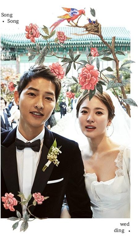 Đừng ghen tị với Song Hye Kyo vì lấy được Song Joong Ki, cô ấy đã đi một quãng đường rất xa mới tìm được người ấy của riêng mình - Ảnh 9.