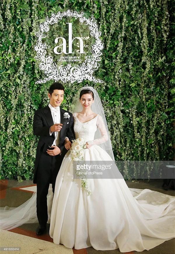 Cùng với Song Hye Kyo, nhiều người đẹp cũng diện thiết kế váy cưới của Dior trong ngày trọng đại-3