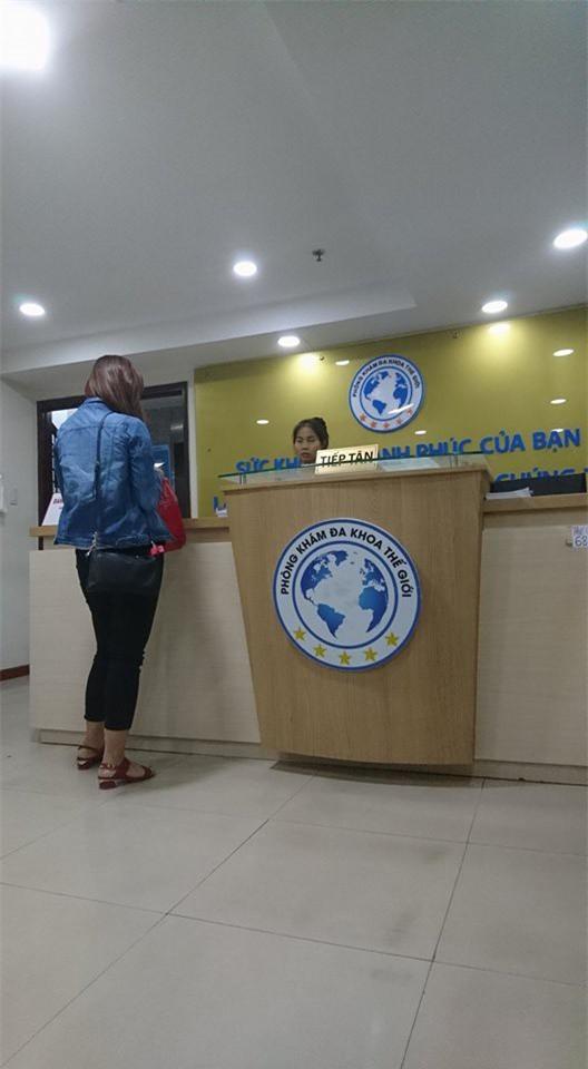 TP.HCM: Bệnh nhân tố phòng khám tư vẽ thêm bệnh để lấy hơn 64 triệu đồng?