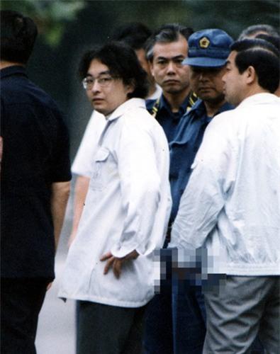 3 tên sát nhân biến thái nổi tiếng trong lịch sử từng gieo rắc nỗi sợ hãi trên khắp Nhật Bản - Ảnh 1.