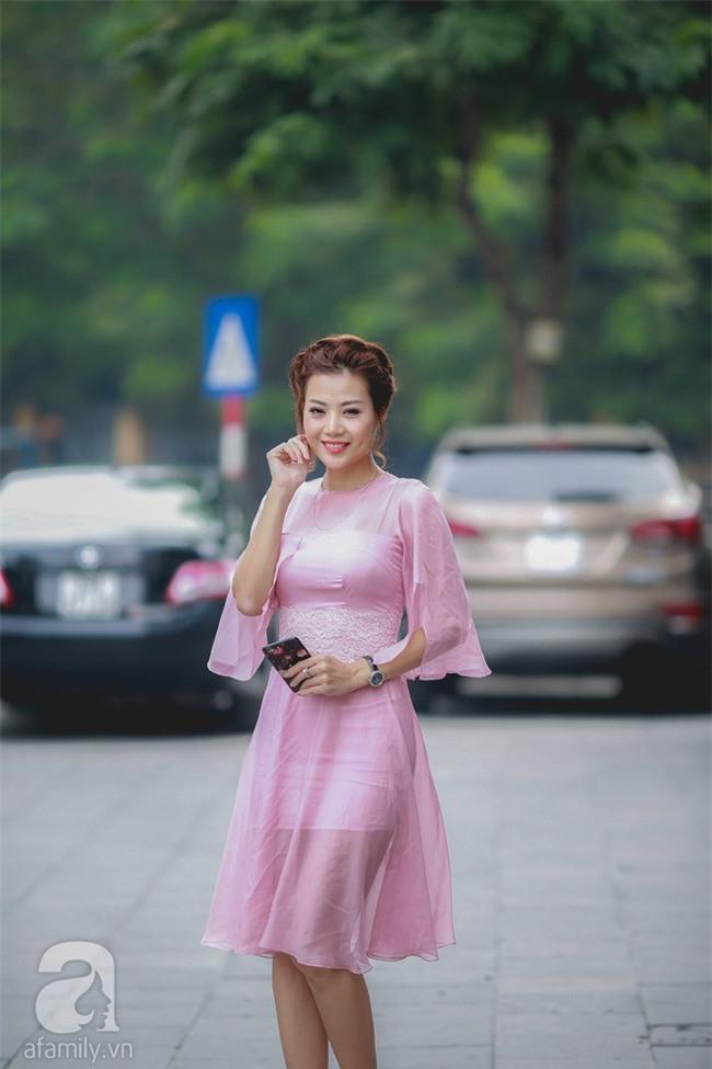 Phan Hương Người phán xử tiết lộ lý do giấu mặt chồng tuyệt đối - Ảnh 4.