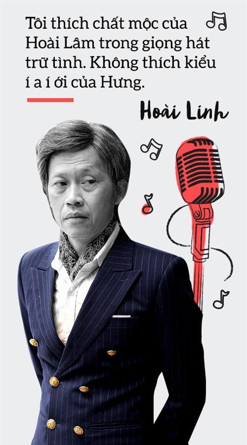 Danh hai Hoai Linh: 'Toi co doc' hinh anh 6