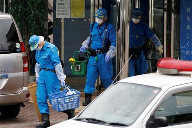 Sự tuyệt vọng của nghi phạm phi tang 9 thi thể tại Nhật Bản: Con không thấy cuộc sống này ý nghĩa nữa - Ảnh 2.