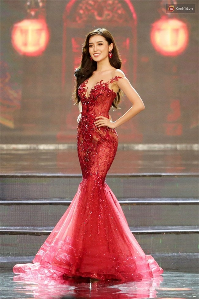 Đây là lý do Huyền My quyết định im lặng về những lùm xùm sau Miss Grand International 2017 - Ảnh 1.
