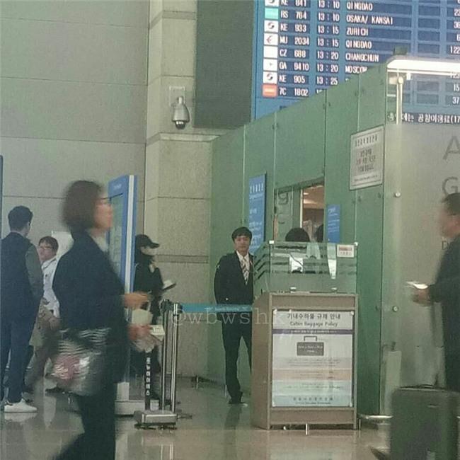 Hôm nay vợ chồng Song Joong Ki và Song Hye Kyo đã cấp tốc sang châu Âu hưởng tuần trăng mật - Ảnh 2.
