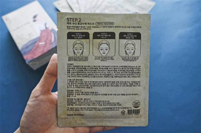 Tất tần tật các kiến thức về đắp mặt nạ chăm sóc da cho mùa hanh khô này - Ảnh 8.