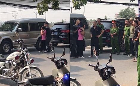 Những cuộc giải cứu con tin nghẹt thở của Cảnh sát Hình sự Hà Nội - Ảnh 2.