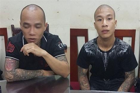 Những cuộc giải cứu con tin nghẹt thở của Cảnh sát Hình sự Hà Nội - Ảnh 4.