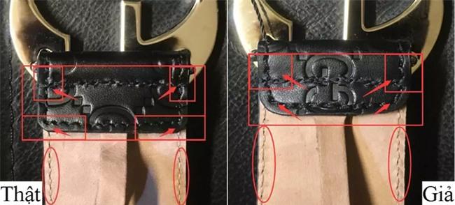 Trọn bộ bí kíp phân biệt túi Gucci thật – giả cho các tín đồ hàng hiệu - Ảnh 17.