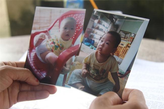 Nước mắt người mẹ bị cướp quyền nuôi con vì mâu thuẫn với bố mẹ chồng: Em chỉ muốn con trai gọi một tiếng mẹ - Ảnh 3.