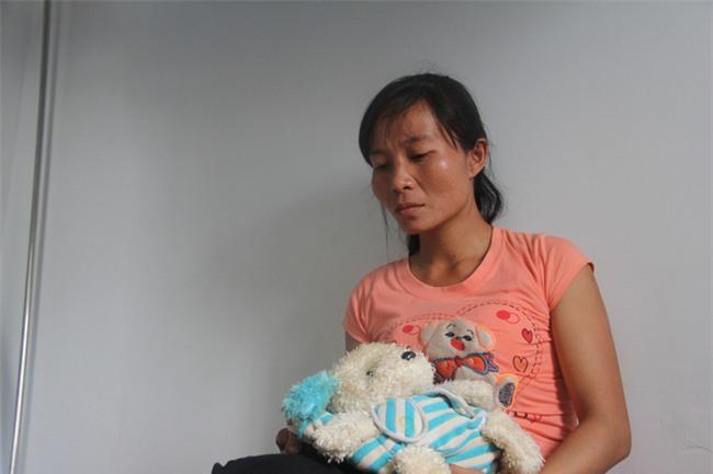 Nước mắt người mẹ bị cướp quyền nuôi con vì mâu thuẫn với bố mẹ chồng: Em chỉ muốn con trai gọi một tiếng mẹ - Ảnh 6.