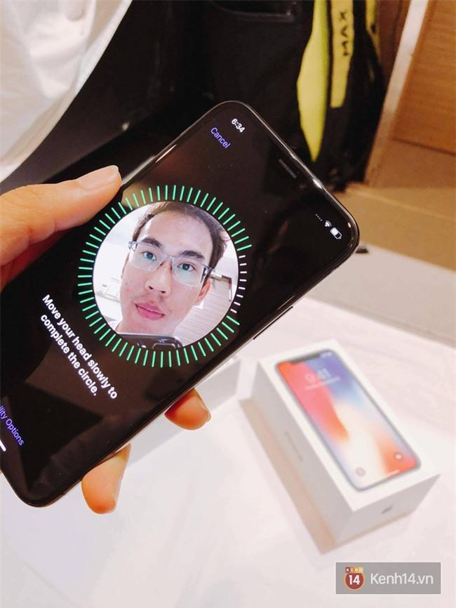 NÓNG: iPhone X 256 GB có giá 68 triệu thôi, sẽ về đến Việt Nam sáng nay - Ảnh 8.