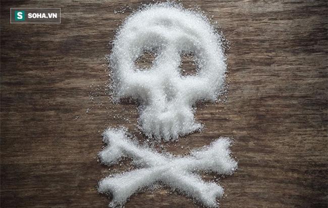 Không chỉ đánh thức tế bào ung thư, đồ ngọt còn gây ra 4 bệnh cực nguy hiểm - Ảnh 3.