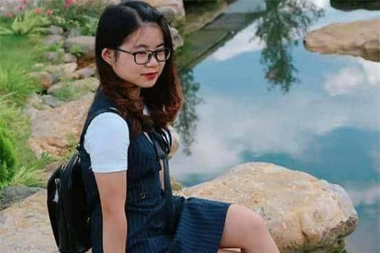 Nữ sinh xinh đẹp trường Dược mất tích bí ẩn sau tin nhắn bỏ thi, xuống Hà Nội chơi - Ảnh 1.