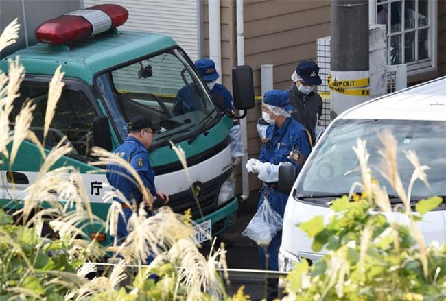 Chiêu săn mồi ngụy danh lòng tốt khiến 9 người trở thành nạn nhân của kẻ giết người hàng loạt gây rúng động Nhật Bản - Ảnh 3.