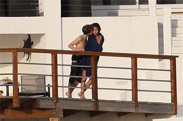 Đây là tình sử của Justin và Selena suốt 7 năm qua: Dài và dai chẳng kém Cô dâu 8 tuổi! - Ảnh 3.
