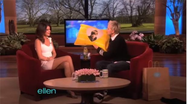 Đây là tình sử của Justin và Selena suốt 7 năm qua: Dài và dai chẳng kém Cô dâu 8 tuổi! - Ảnh 6.