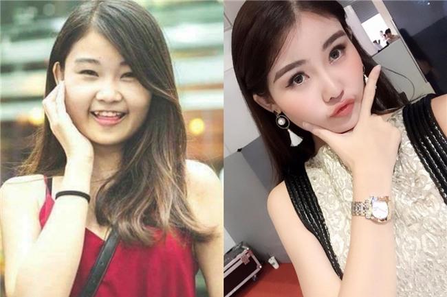 Tiếp tục lộ loạt ảnh thời trẻ khác xa hiện tại của Tân Hoa hậu Đại dương - Ảnh 1.