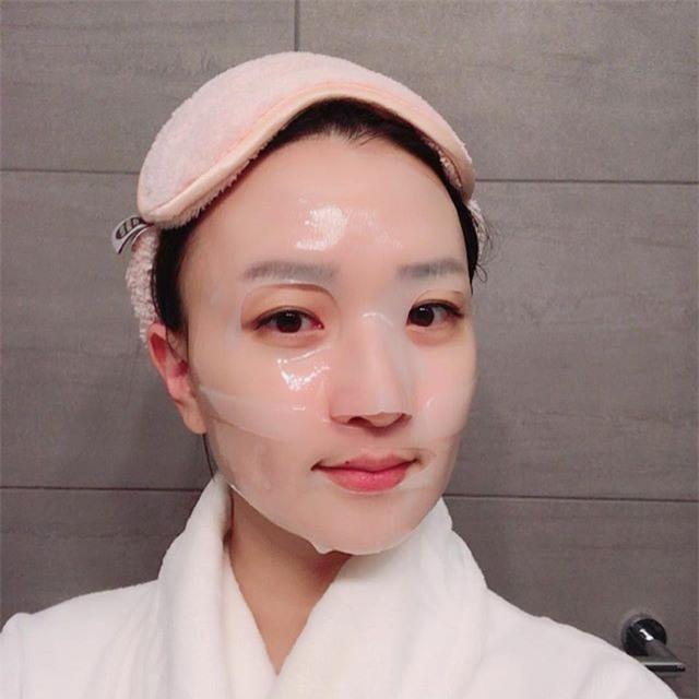 Gợi ý những loại mặt nạ giấy trị từng tình trạng da trong mùa hanh khô - Ảnh 1.