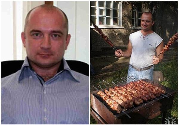 Vụ án chấn động nước Nga: Nam sinh sát hại thầy giáo rồi chụp ảnh bên cạnh thi thể vì bị đe dọa đuổi học - Ảnh 1.