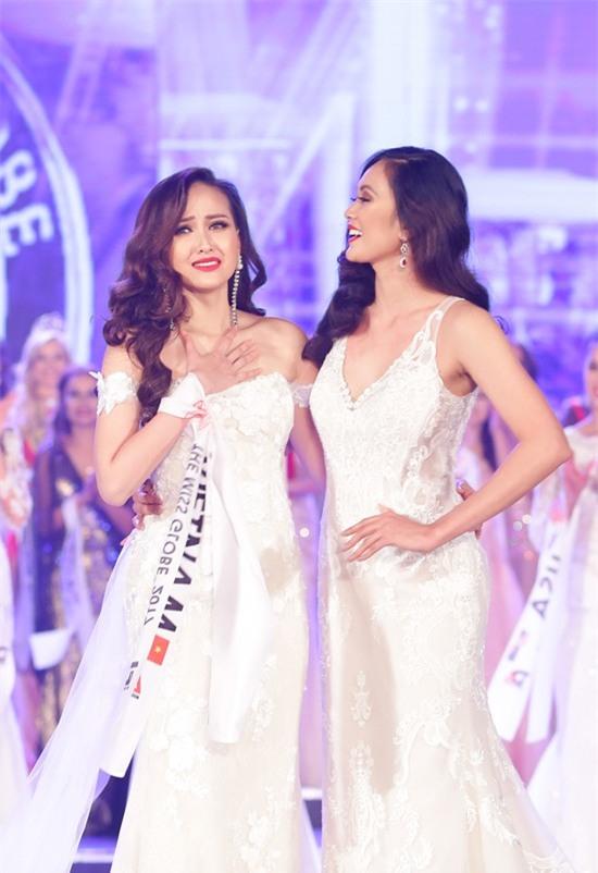 Miss Globe 2017 - Cuộc thi Khánh Ngân vừa đăng quang Hoa hậu có quy mô như thế nào? - Ảnh 2.