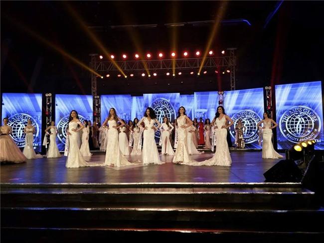 Miss Globe 2017 - Cuộc thi Khánh Ngân vừa đăng quang Hoa hậu có quy mô như thế nào? - Ảnh 3.