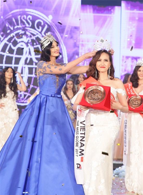 Miss Globe 2017 - Cuộc thi Khánh Ngân vừa đăng quang Hoa hậu có quy mô như thế nào? - Ảnh 5.