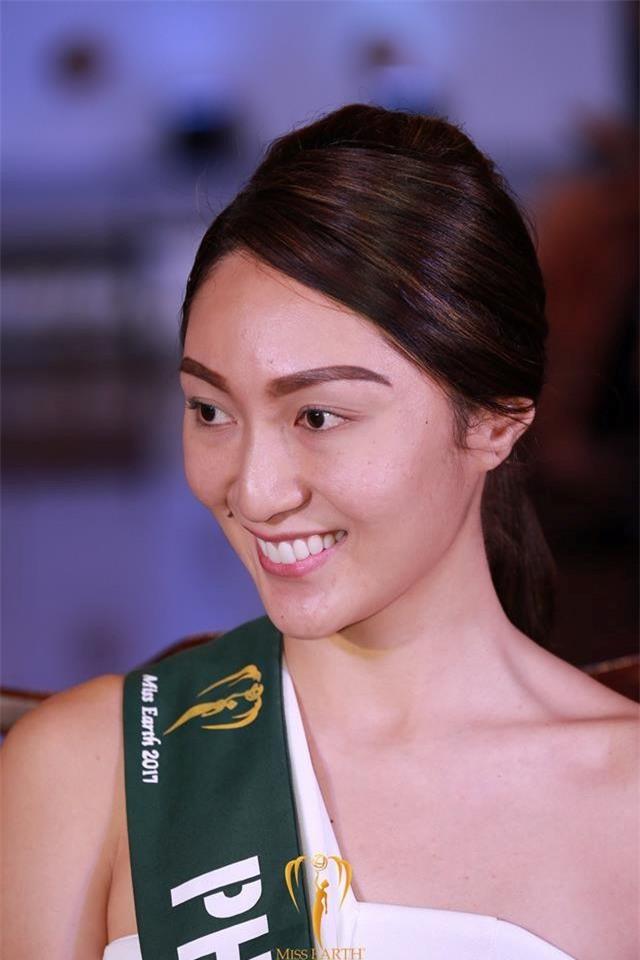 Nhan sắc không thể tin được của Tân Hoa hậu vừa đăng quang Miss Earth 2017 - Ảnh 10.