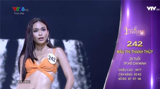 Hoàng Thùy và Mâu thủy tỏa sáng rực rỡ đêm bán kết Hoa hậu Hoàn vũ Việt Nam 2017-5