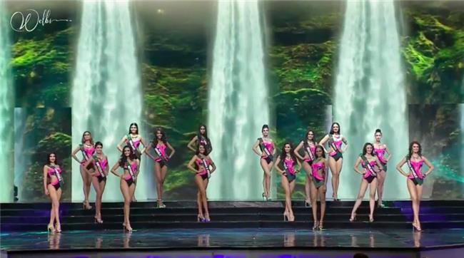 Nhìn lại hành trình của Hà Thu tại Miss Earth 2017: Trượt top 8 nhưng đã tỏa sáng và đáng tự hào - Ảnh 5.