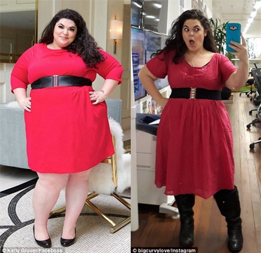 Muốn trở nên xinh đẹp, người phụ nữ quyết tâm giảm béo nhưng lại nhận được cái kết phũ phàng - Ảnh 1.