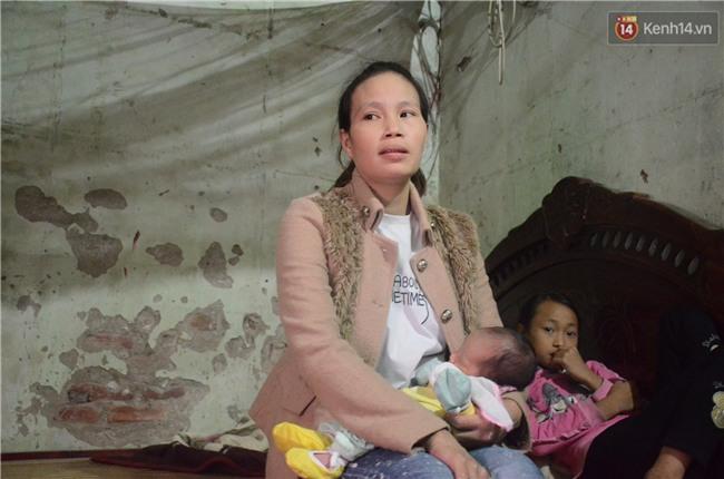 Chuyện lạ giữa Hà Nội: Người mẹ 29 tuổi sinh 8 người con trong vòng 12 năm - Ảnh 2.