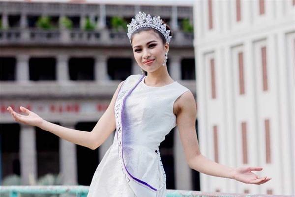 Những hoa hậu tự trả vương miện gây tranh cãi nhất showbiz Việt-8