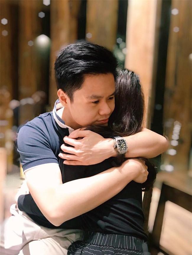 Giữa tâm bão Midu - Thuý Vi, Phan Thành bất ngờ viết tâm thư lãng mạn đến người yêu mới - Ảnh 3.