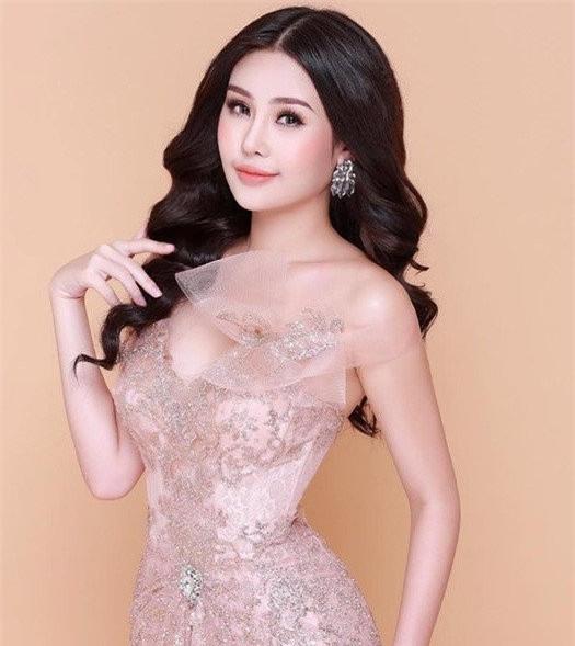 Tân Hoa hậu Đại dương 2017 khẳng định có vẻ đẹp tự nhiên, cư dân mạng nói gì? - Ảnh 3.