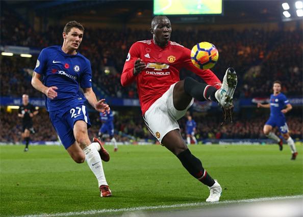 Morata toa sang, Mourinho lai om han khi tro ve Stamford Bridge hinh anh 1